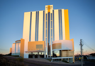 Hotel de Caxias reabre em setembro com parceria de restaurante