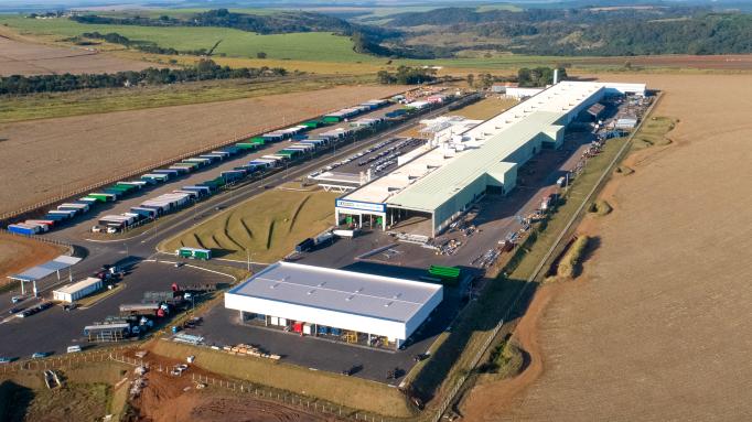 RANDON anuncia investimento de R$ 36 milhões em fábrica de Araraquara, em São Paulo