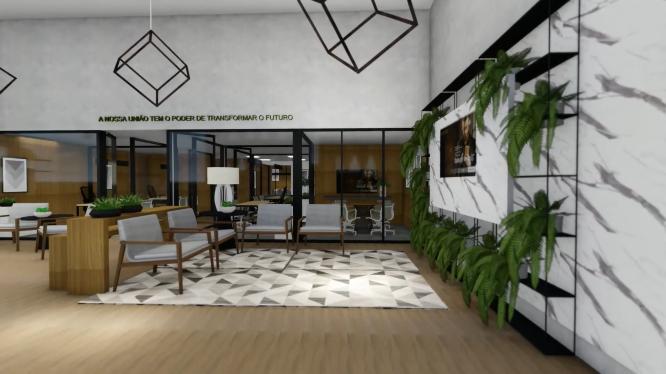 Cooperativa financeira inaugura nova unidade de negócios na Serra