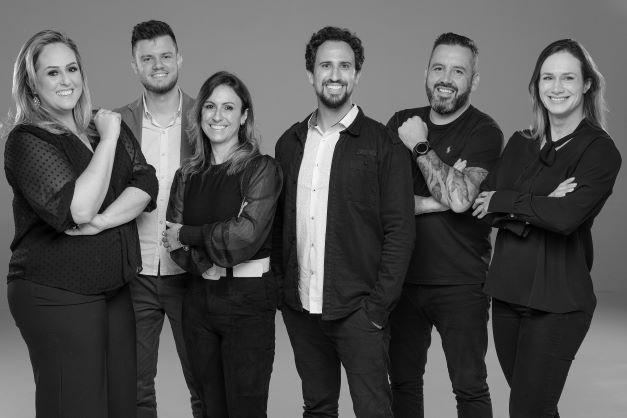 De concorrentes a parceiras: duas agências de marketing de Caxias se unem e criam nova marca