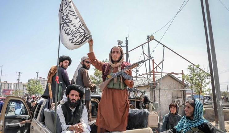 O Afeganistão do Talibã em debate online na UCS