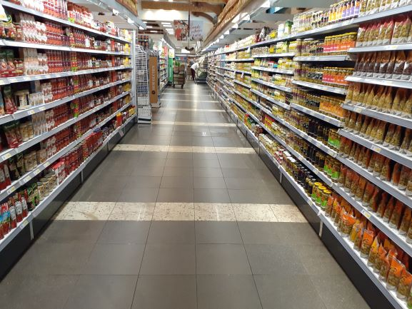 Cesta básica do caxiense: quais produtos mais subiram e mais baixaram de preço