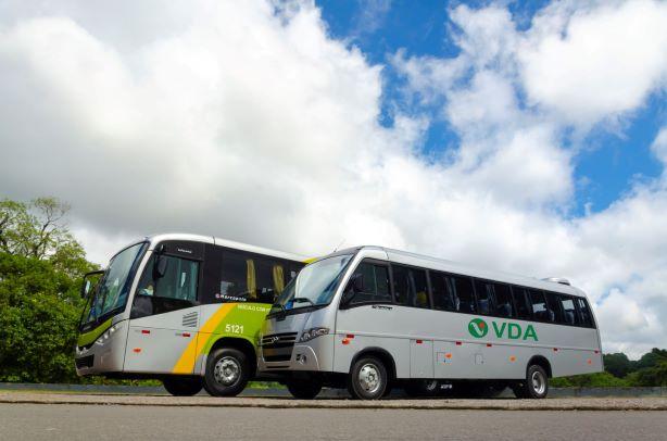 Segmento de mineração movimenta mercado de ônibus
