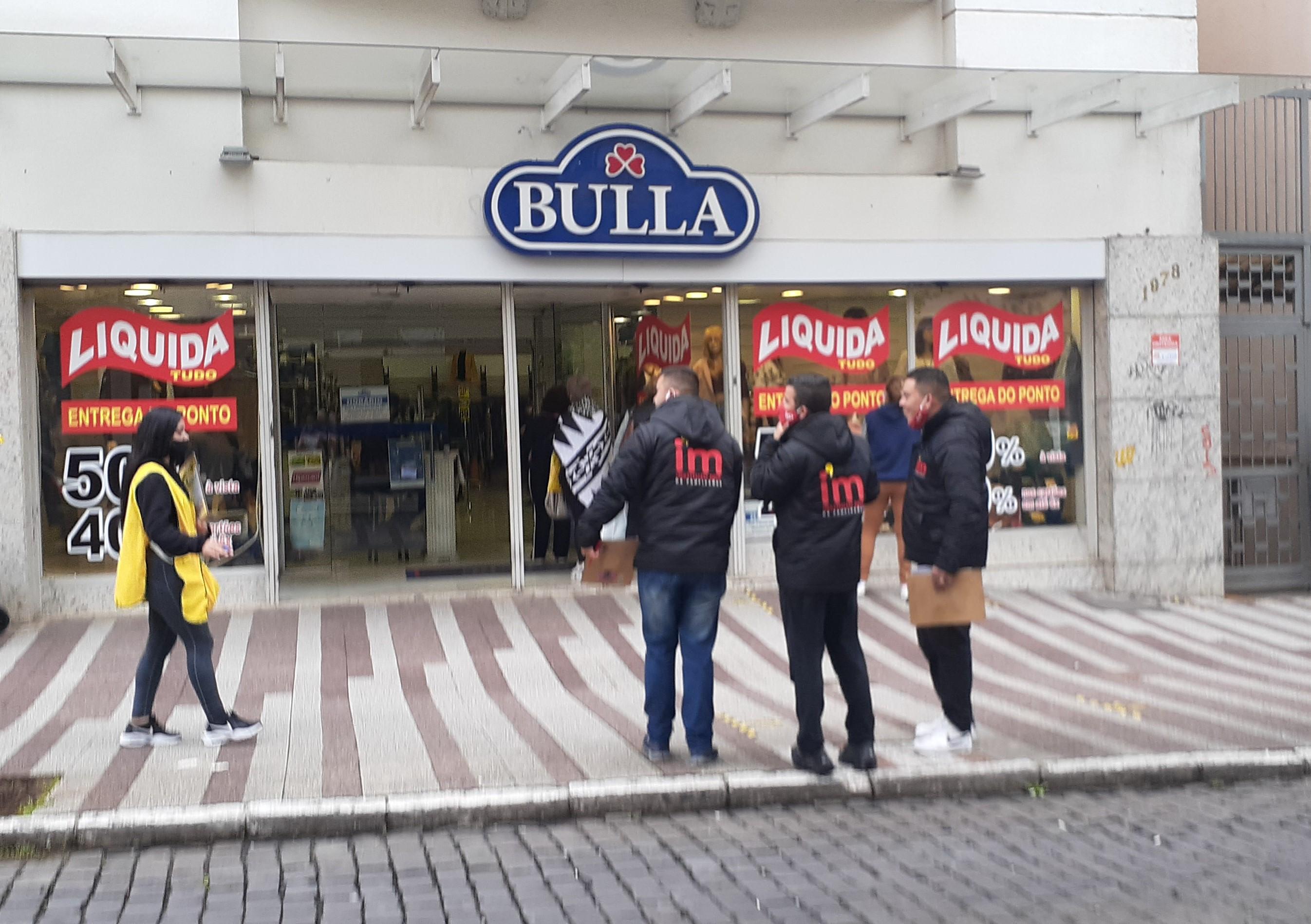 Uma das mais tradicionais lojas de vestuário de Caxias do Sul fechará as portas