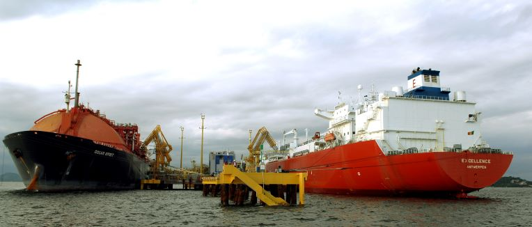 UCS é fornecedora destaque da Petrobras