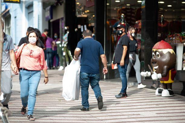 Menos da metade dos consumidores caxienses comprará presentes de Páscoa