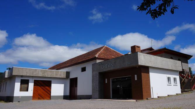 Vinícola da Serra lança vinho comemorativo aos 60 anos de história