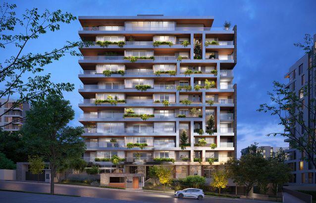 Com apartamentos a partir de R$ 2,2 milhões, edifício verde é lançado em Caxias do Sul