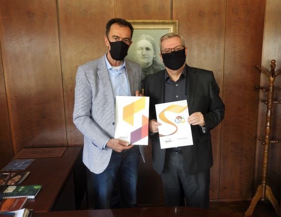 Simecs e Fátima Saúde firmam parceria
