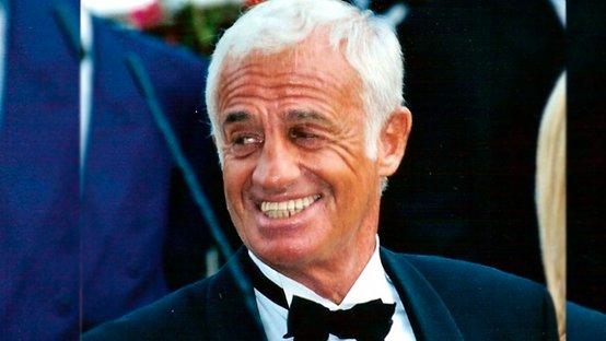 """Morre """"o magnífico"""" Jean-Paul Belmondo e mais um pedaço da sétima arte"""
