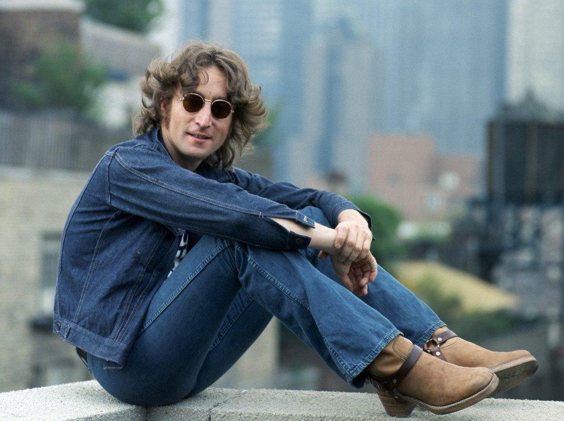 IMAGINE se John Lennon estivesse vivo: faria 80 anos!
