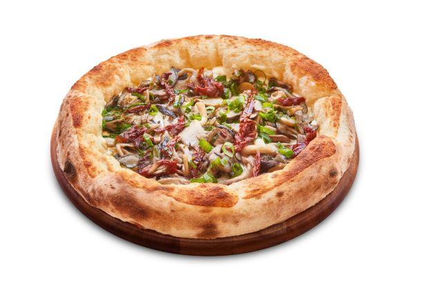 Di Paolo: do galeto al primo canto à linha de pizzas congeladas