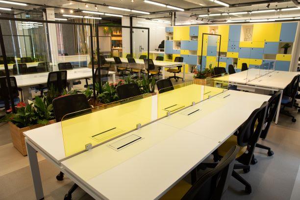 Braços de inovação da Marcopolo são inaugurados junto ao TecnoUCS