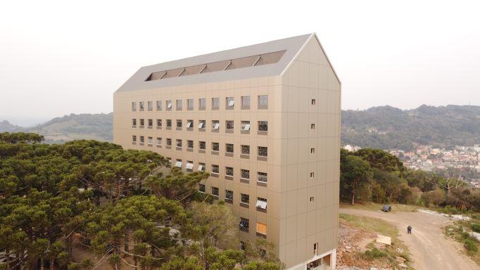 Rede investe R$ 38 milhões na abertura de novo hotel na Serra