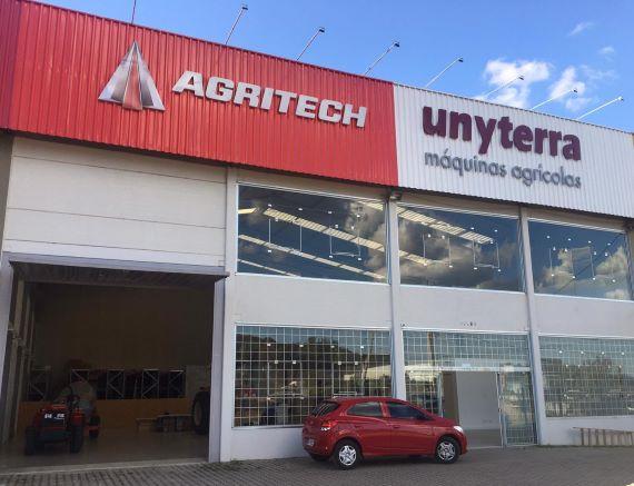 Concessionária de tratores muda de endereço em Caxias do Sul