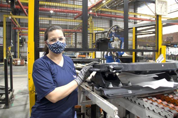 Indústria de Caxias do Sul figura entre as melhores para trabalhar do setor automotivo no país