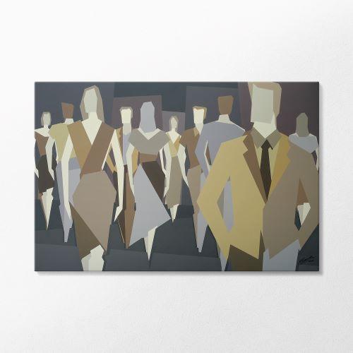 """Mostra """"Movimentos Urbanos"""" em exposição na Galeria Municipal de Arte"""