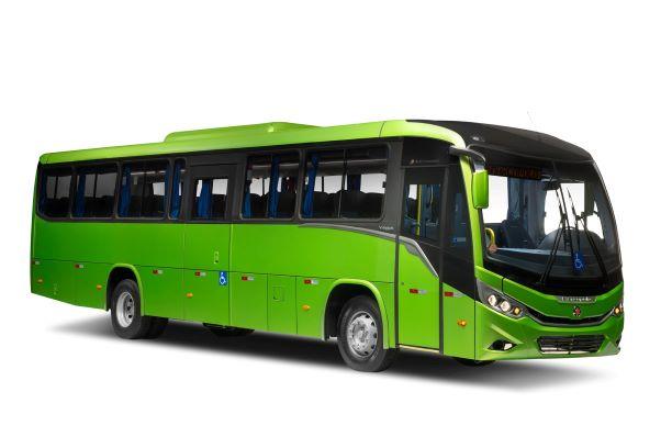 Marcopolo pisa fundo no setor de fretamento e anuncia novo modelo de ônibus