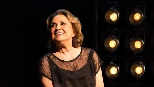 Dramaturgia brasileira perde o talento de EVA WILMA