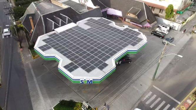 Energia solar escancara um mercado com sombras