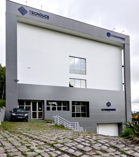 UCS engata contrato com a Ford para projetos com o uso de grafeno
