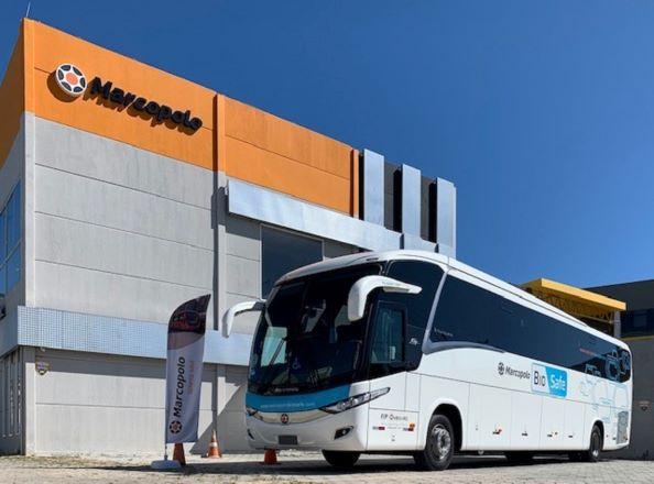 Marcopolo abre quinta filial no Brasil e se aproxima ainda mais do mercado