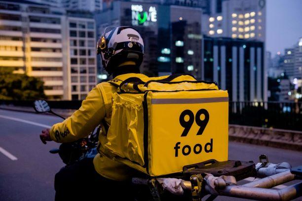 99Food desembarca em Caxias do Sul
