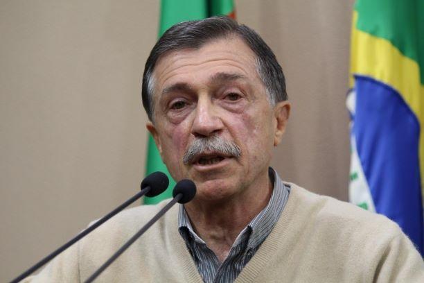 ADILÓ DIDOMENICO eleito prefeito de Caxias do Sul
