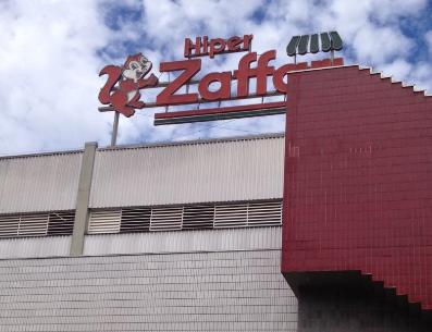 Após interdição, hipermercado Zaffari reabrirá na terça-feira