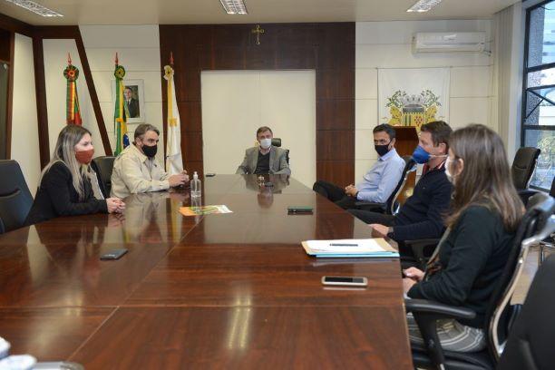 JBS anuncia investimento de R$ 150 milhões em Caxias do Sul