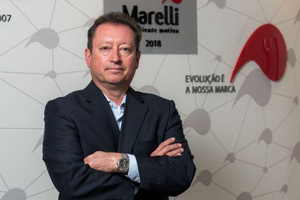 Grupo Marelli, de Caxias do Sul, anuncia novo CEO
