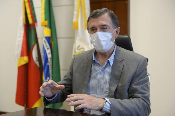 Prefeito de Caxias do Sul defende que restaurantes atendam clientes até 22h