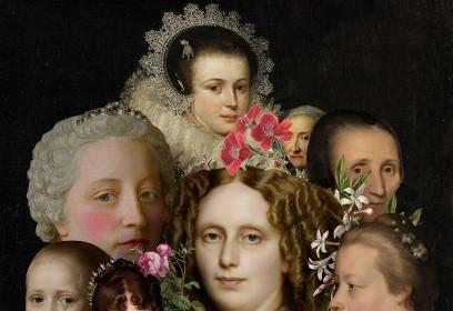 Mostra traz obras de 21 artistas mulheres à Galeria de Artes do Ordovás