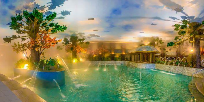 Gramado ganhará parque aquático termal de R$ 100 milhões