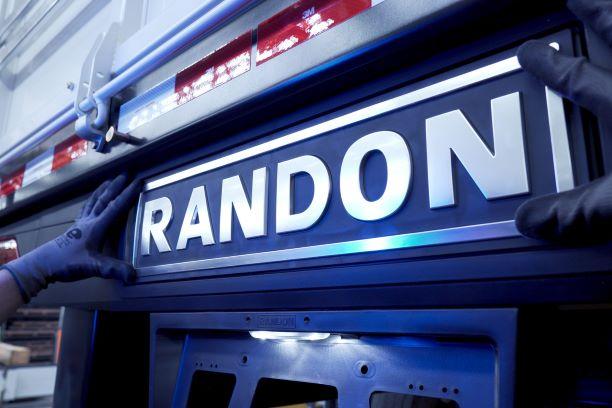 Randon reduzirá emissão de gases do efeito estufa em 40% até 2030