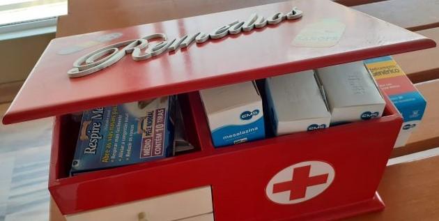 Medicamentos têm reajuste suspenso por dois meses